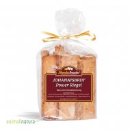 HundeSnacks Johannisbrot Power Riegel