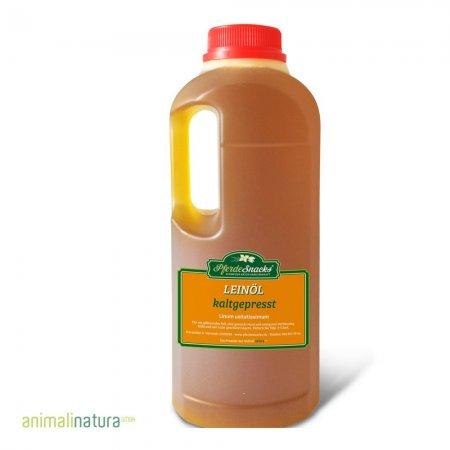 leinöl für den darm